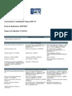 FORMULARIO DEL ICETEX