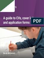 application-and-cv-brochure