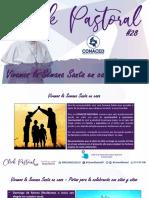 Click Pastoral 28 Vivamos La Semana Santa en Casa