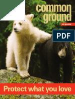 CG256 2012-11 Common Ground Magazine