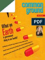 CG261 2013-04 Common Ground Magazine