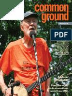 CG272 2014-03 Common Ground Magazine
