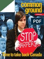 CG290e 2015-09 Common Ground Magazine