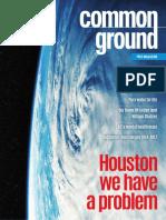 CG313 2017-09 Common Ground Magazine