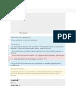 Parcal Estadistica-II