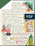 Pantagruèlica Pandèmia de Pandereta #4, de Roger Pelàez