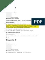 Examen final Estadistica I