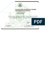 COVID 19 Training Course for Doctors.pdf
