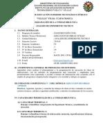 SILABO ANALISIS DE EXPEDIENTE TECNICO
