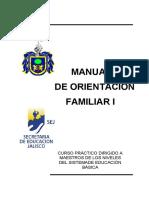 16. TEMAS ESCUELA DE PADRES