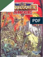 Warhammer (3E) Siege