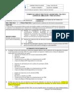 Guía Práctica de Laboratorio Docente - 1 Organizaciones y sistemas de información empresariales