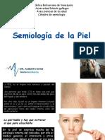 examen fisico de piel