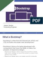 bootstrap Manual