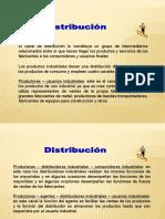Tema 8 Distribución
