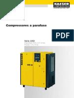 Catálogo ASD 18,5-30 kW Kaeser
