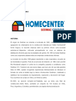 HOMECENTER SODIMAC (1)