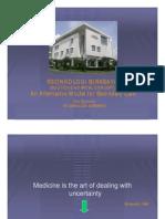 RS Onkologi Surabaya (Boutique Hospital Concept), An Alternative Model for Secondary Care