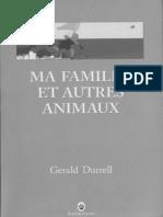 Durell, Gerald - Ma famille et autres animaux.pdf