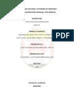 Capítulo #11 Muestreo Diseño y Procedimientos