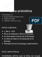 Ética aristotélica