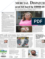 Commercial Dispatch eEdition 4-5-20