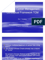 Supporting Cancer Management