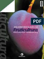 Anuário de Fruticultura 2014
