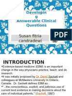 Materi_Developing Answerable Clinical Question-2.pptx