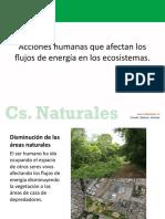 Clase N1 Acciones Humana CNaturales 6Basico Semana14