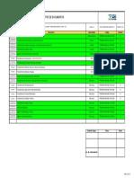 PROBYM-MIR-ADM-MT-001 Matriz de Documentos