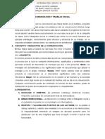 18.COMUNICACION Y TRABAJO SOCIAL