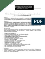 PSI00158 - Midia e processo de subjetivacao no contemporaneo
