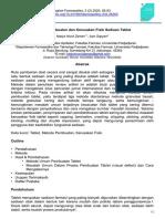 keslaahan dalam pembuatan tablet.pdf
