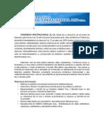 Presentacion Consorcio Multinacional Ls