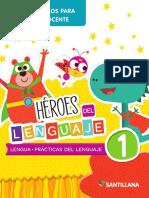 Heroes del lenguaje 1 doc.pdf