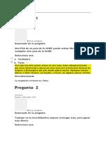 Examen unidad 3 Pagos y Riesgos del comercio Internacional