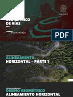 CLASE 06 - ALINEAMIENTO HORIZONTAL - PARTE 1.pdf