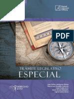 Tramite legislativo especial - Juan Carlos Lancero Gámez .pdf