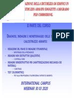 WEBINAR  INTERNATIONAL CAMPUS 30-03-2020 PARTE II
