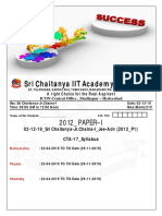 02-12-19_Sri Chaitanya-Jr.Chaina-I_Jee-Adv(2012_P1)_CTA-17_QP
