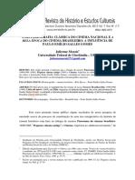 A HISTORIOGRAFIA CLÁSSICA DO CINEMA NACIONAL E A BELA ÉPOCA DO CINEMA BRASILEIRO- A INFLUÊNCIA DE PAULO EMÍLIO SALLES GOMES.pdf