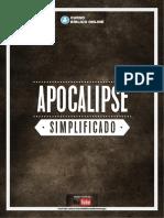 APOCALIPSE SIMPLIFICADO 2020 - www.cursobiblicoonline.com.br.pdf
