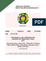 MAKALAH TENTANG k3.docx