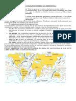 Guía de Trabajo-La Hidrósfera-7º B.doc