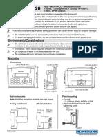Unitronics_Manuals_JZ10-11-UN20_Install_en_0511