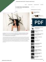 El cuerpo como núcleo instrumental - Entrevista con Katiuska Saavedra