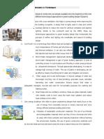 Green Building Design Principles & Techniques