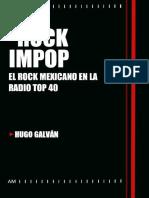 GALVAN, Hugo.RockImpop