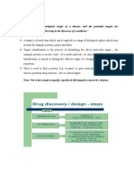 drug discovery introduction